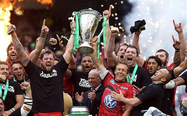 Toulon 2013 champs
