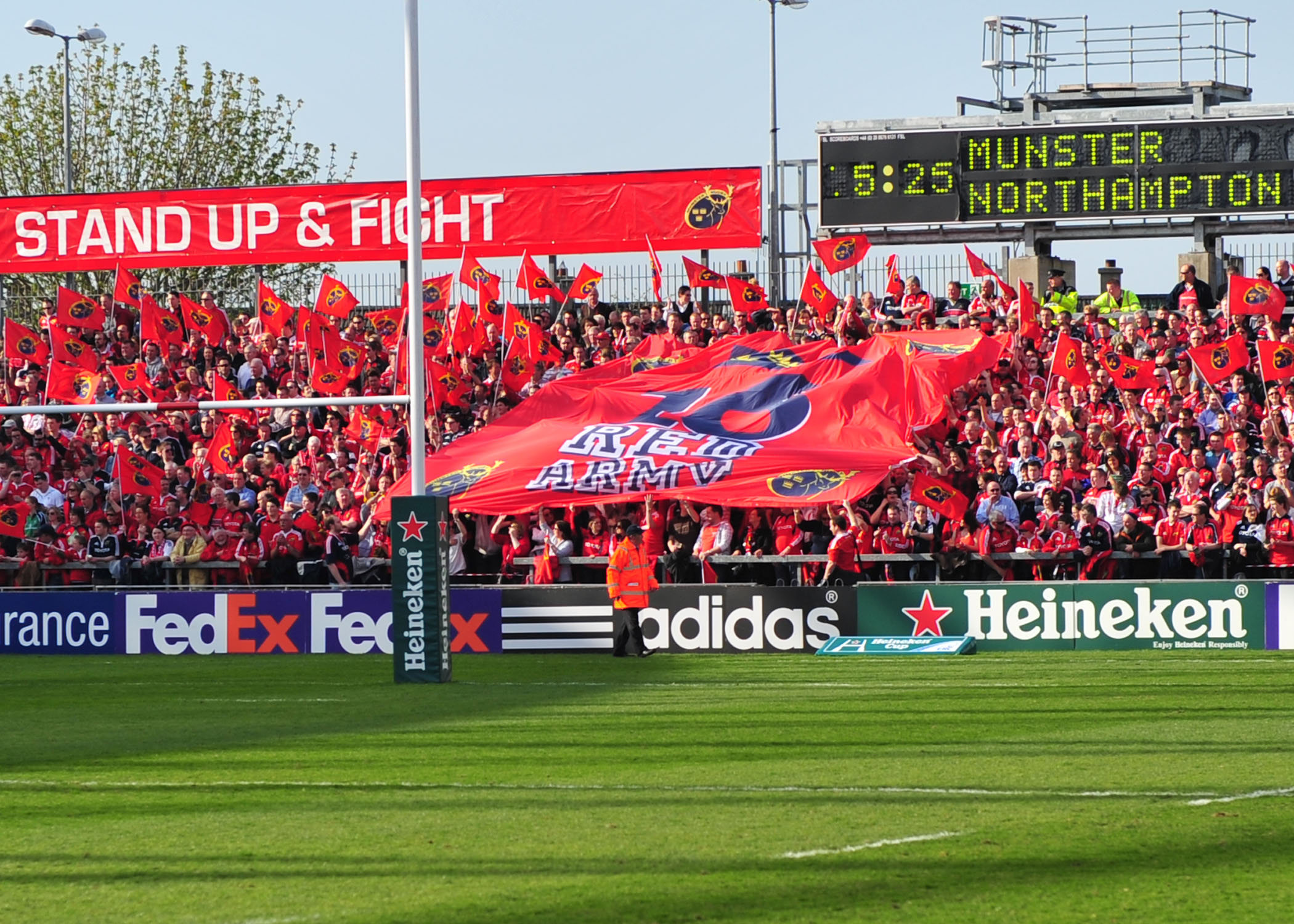munster rugby fixtures