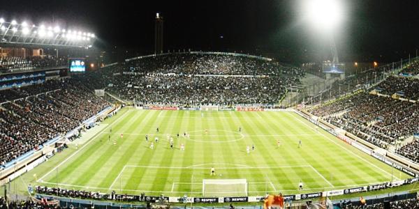 Venue for Toulon v Munster