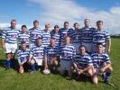 St Mary's team shot 2014