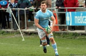 Josh Hrstitch, Garryowen