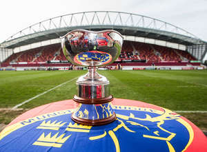 Munster Schools Cup