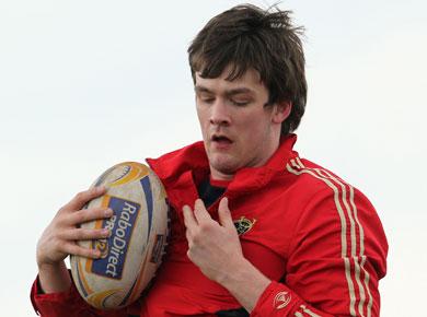 Sean McCarthy Shannon