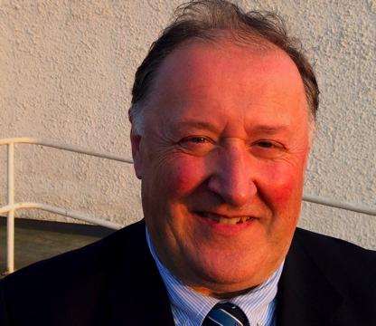 Pat Monaghan OC
