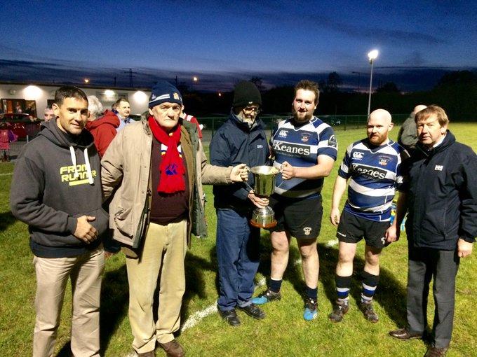 OC win Webb Cup