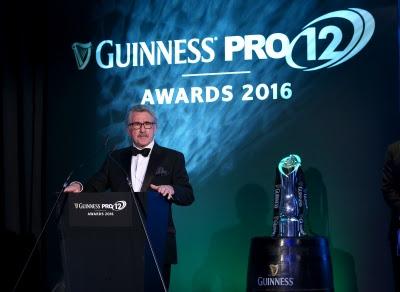 Gerald Davies PRO12
