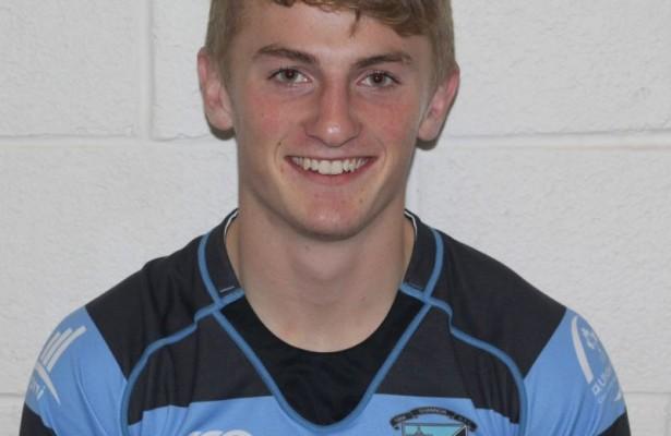 Conor Fitzgerald Shannon