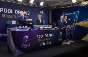 ECPR pool draw