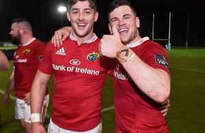 Happy Munster A