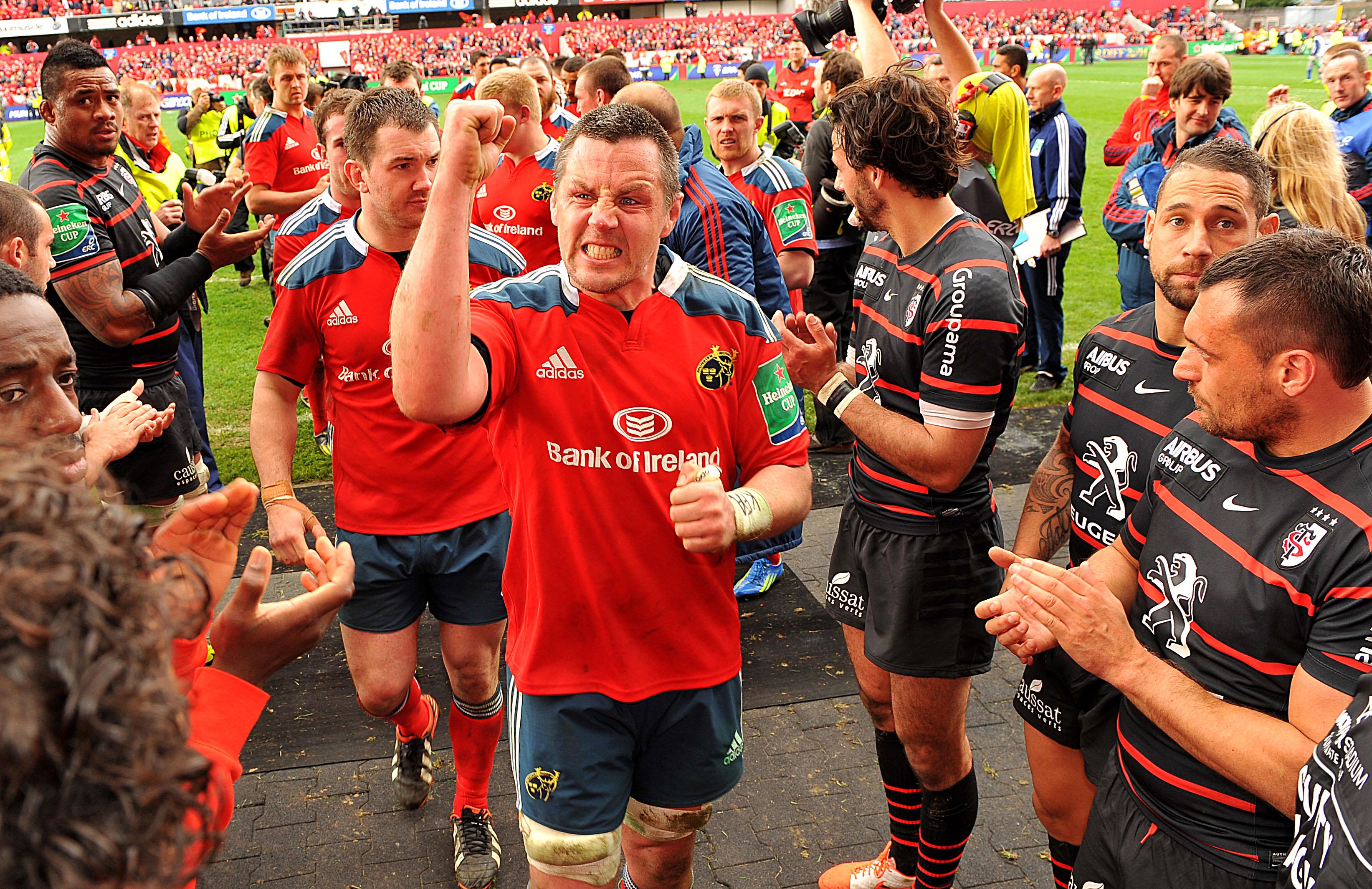 'Fantastic' says Coughlan