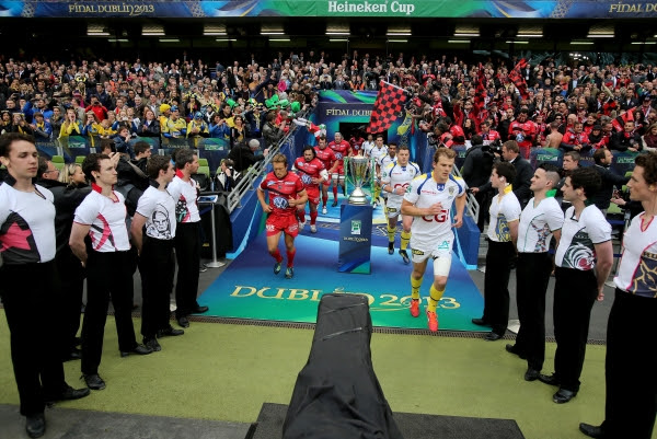 2013 HC final Dublin