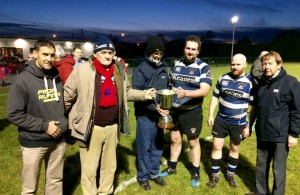 OC win Webb Cup