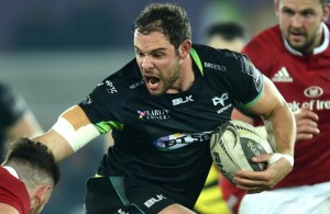 Ospreys v Munster